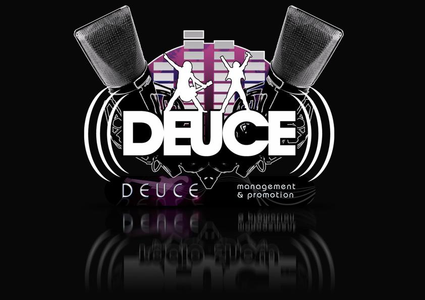 Deuce Radio Show logo