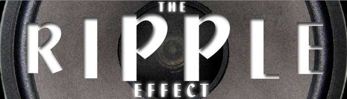 Logo for The Ripple Effect