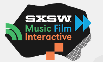 Logo for SXS Music, Film and Interactive Festival 2014