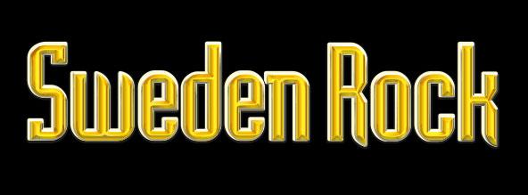 Logo for Sweden Rock Festival
