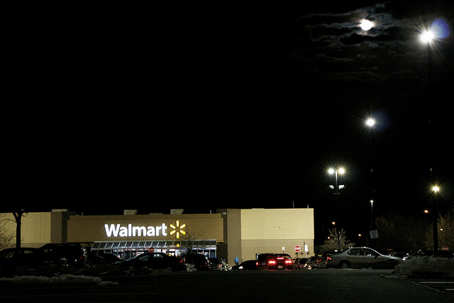 Day 22 - Walmart, A Global Behemoth