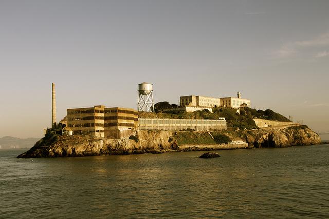Day 34 - Alcatraz