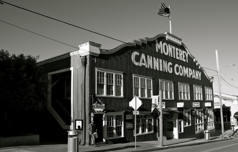 John Steinbeck's Cannery Row