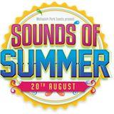 Sounds of Summer 2016 logo