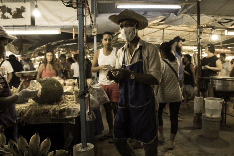 Rob Finlay Thailand Chaofa market