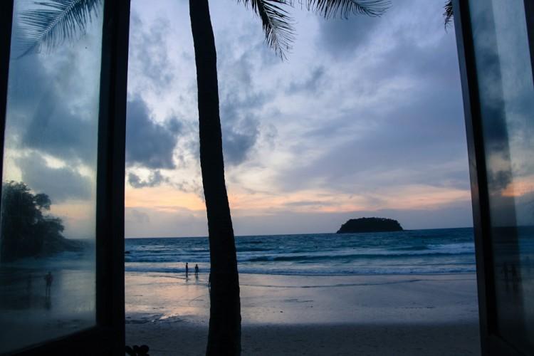 Rob Finlay Thailand Kata Beach